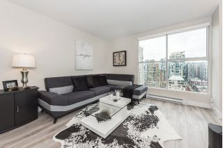 "Main Photo: 2102 1323 HOMER Street in Vancouver: Yaletown Condo for sale in ""Pacific Point"" (Vancouver West)  : MLS® # R2239107"