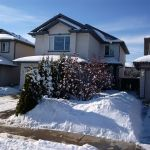 Main Photo: 2206 BAKER Close SW in Edmonton: Zone 55 House for sale : MLS® # E4099698