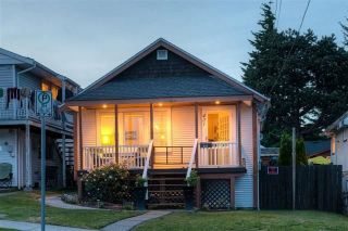 "Main Photo: 431 SCHOOL Street in New Westminster: The Heights NW House for sale in ""Victory Heights"" : MLS® # R2246365"