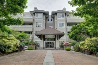 Main Photo: 108 6745 STATION HILL Court in Burnaby: South Slope Condo for sale (Burnaby South)  : MLS® # R2247715