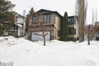 Main Photo: 13 Hickory Crescent: Sherwood Park House for sale : MLS® # E4101964