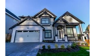 Main Photo: 13397 61A Avenue in Surrey: Panorama Ridge House for sale : MLS®# R2252137