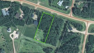 Main Photo: 8 Beachside Estates: Rural Wetaskiwin County Rural Land/Vacant Lot for sale : MLS®# E4105840