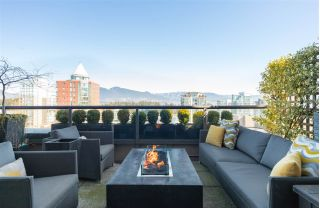 "Main Photo: 1502 1860 ROBSON Street in Vancouver: West End VW Condo for sale in ""Stanley Park Place"" (Vancouver West)  : MLS®# R2264224"