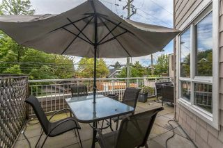 "Main Photo: 211 3333 W 4TH Avenue in Vancouver: Kitsilano Condo for sale in ""Blenheim Terrace"" (Vancouver West)  : MLS®# R2266623"