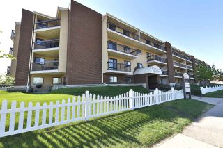 Main Photo: 106 10511 19 Avenue in Edmonton: Zone 16 Condo for sale : MLS®# E4112161