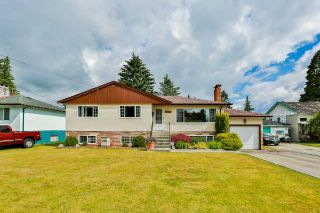 Main Photo: 21571 122 Avenue in Maple Ridge: West Central House for sale : MLS®# R2278101