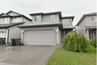 Main Photo: 84 Foxboro Link: Sherwood Park House for sale : MLS®# E4115998