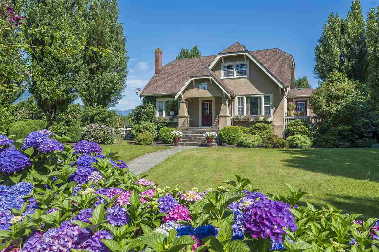 Main Photo: 42383 SINCLAIR Road in Sardis - Greendale: Greendale Chilliwack House for sale (Sardis)  : MLS®# R2289813