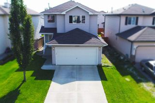 Main Photo: 13529 141A Avenue NW in Edmonton: Zone 27 House for sale : MLS®# E4128336