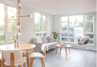 "Main Photo: 401 2477 CAROLINA Street in Vancouver: Mount Pleasant VE Condo for sale in ""Midtown"" (Vancouver East)  : MLS®# R2308389"