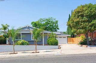 Main Photo: SAN CARLOS House for sale : 3 bedrooms : 6366 Cowles Mountain Blvd in San Diego