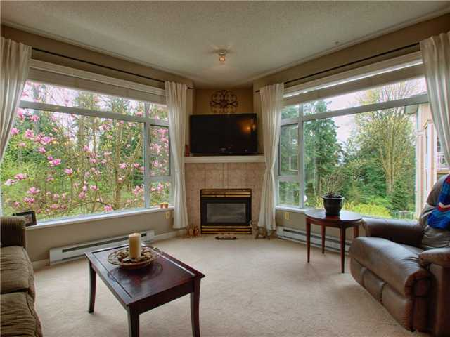 "Main Photo: # 201 3625 WINDCREST DI in North Vancouver: Roche Point Condo for sale in ""WINDSONG PHASE 3 RAVENWOODS"" : MLS® # V945947"