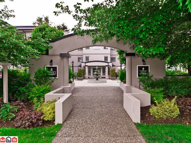 Main Photo: 112 1533 BEST Street: White Rock Condo for sale (South Surrey White Rock)  : MLS® # F1215388