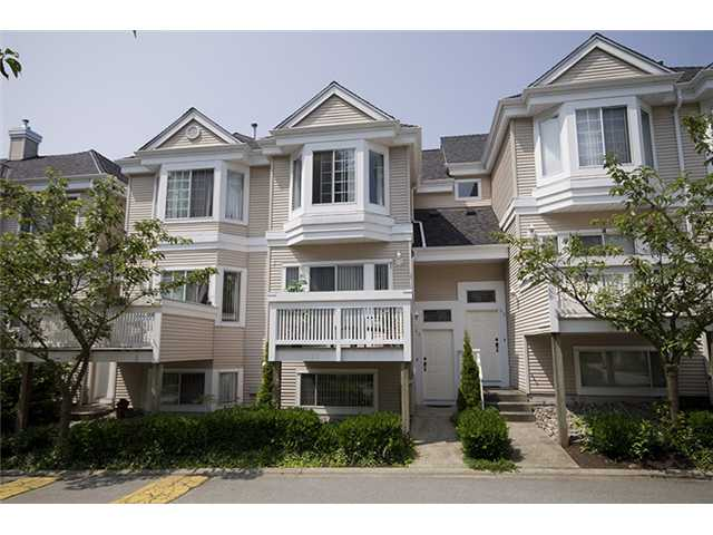 Main Photo: 37 6700 RUMBLE Street in Burnaby: South Slope Condo for sale (Burnaby South)  : MLS(r) # V960545
