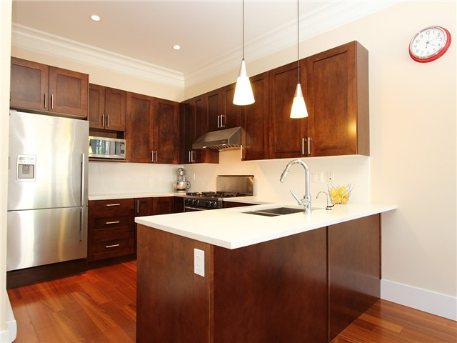 Photo 10: 435 W 16TH Avenue in Vancouver: Mount Pleasant VW Condo for sale (Vancouver West)  : MLS(r) # V978006
