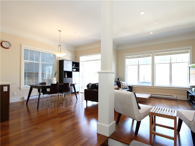 Photo 5: 435 W 16TH Avenue in Vancouver: Mount Pleasant VW Condo for sale (Vancouver West)  : MLS(r) # V978006