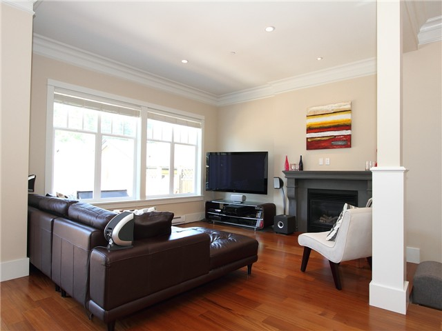 Photo 4: 435 W 16TH Avenue in Vancouver: Mount Pleasant VW Condo for sale (Vancouver West)  : MLS(r) # V978006