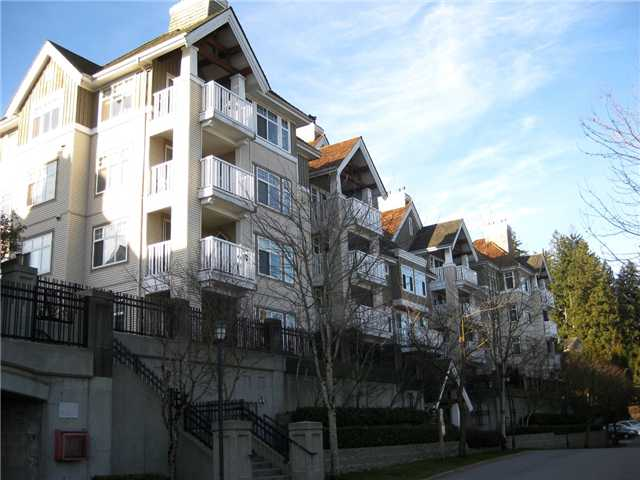 Main Photo: 307 1428 Parkway Boulevard in Coquitlam: Westwood Plateau Condo for sale : MLS® # V930258