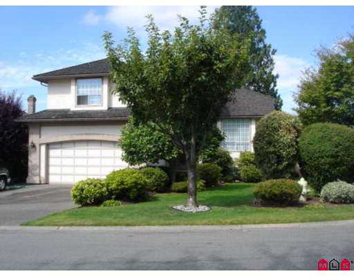 Main Photo: 8131 153A in Surrey: Fleetwood Tynehead House for sale : MLS® # F2617420