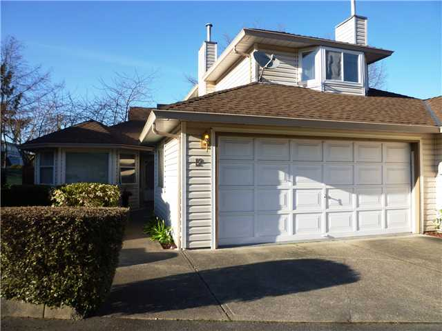 Photo 19: 12 6940 NICHOLSON Road in Delta: Sunshine Hills Woods Townhouse for sale (N. Delta)  : MLS® # F1412837