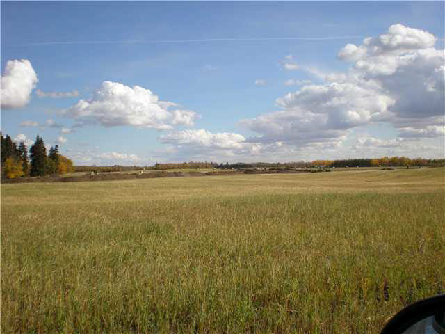 Photo 2: 16 26510 TWP RD 511 Road: Rural Parkland County Rural Land/Vacant Lot for sale : MLS® # E3376410