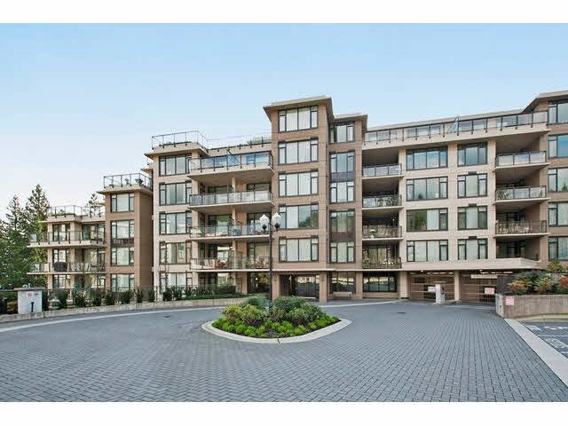 "Main Photo: 204 2950 PANORAMA Drive in Coquitlam: Westwood Plateau Condo for sale in ""CASCADES"" : MLS(r) # R2010689"