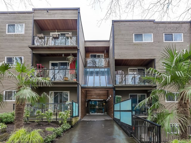 "Main Photo: 101 1550 BARCLAY Street in Vancouver: West End VW Condo for sale in ""The Barclay"" (Vancouver West)  : MLS®# R2035048"
