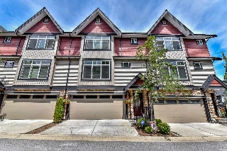 "Main Photo: 78 6299 144 Street in Surrey: Sullivan Station Townhouse for sale in ""ALTURA"" : MLS(r) # R2076125"