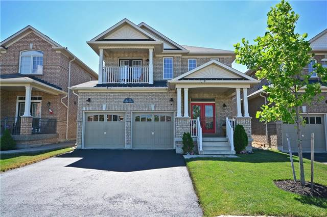 Main Photo: 1344 Rolph Terrace in Milton: Beaty House (2-Storey) for sale : MLS(r) # W3538444