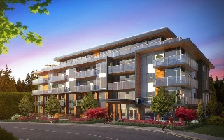 Main Photo: 401 1327 DRAYCOTT Road in North Vancouver: Lynn Valley Condo for sale : MLS® # R2107821