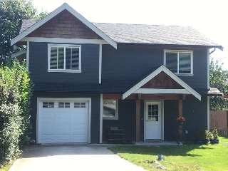 Main Photo: 733 TRICKLEBROOK Way in Gibsons: Gibsons & Area House for sale (Sunshine Coast)  : MLS®# R2109437