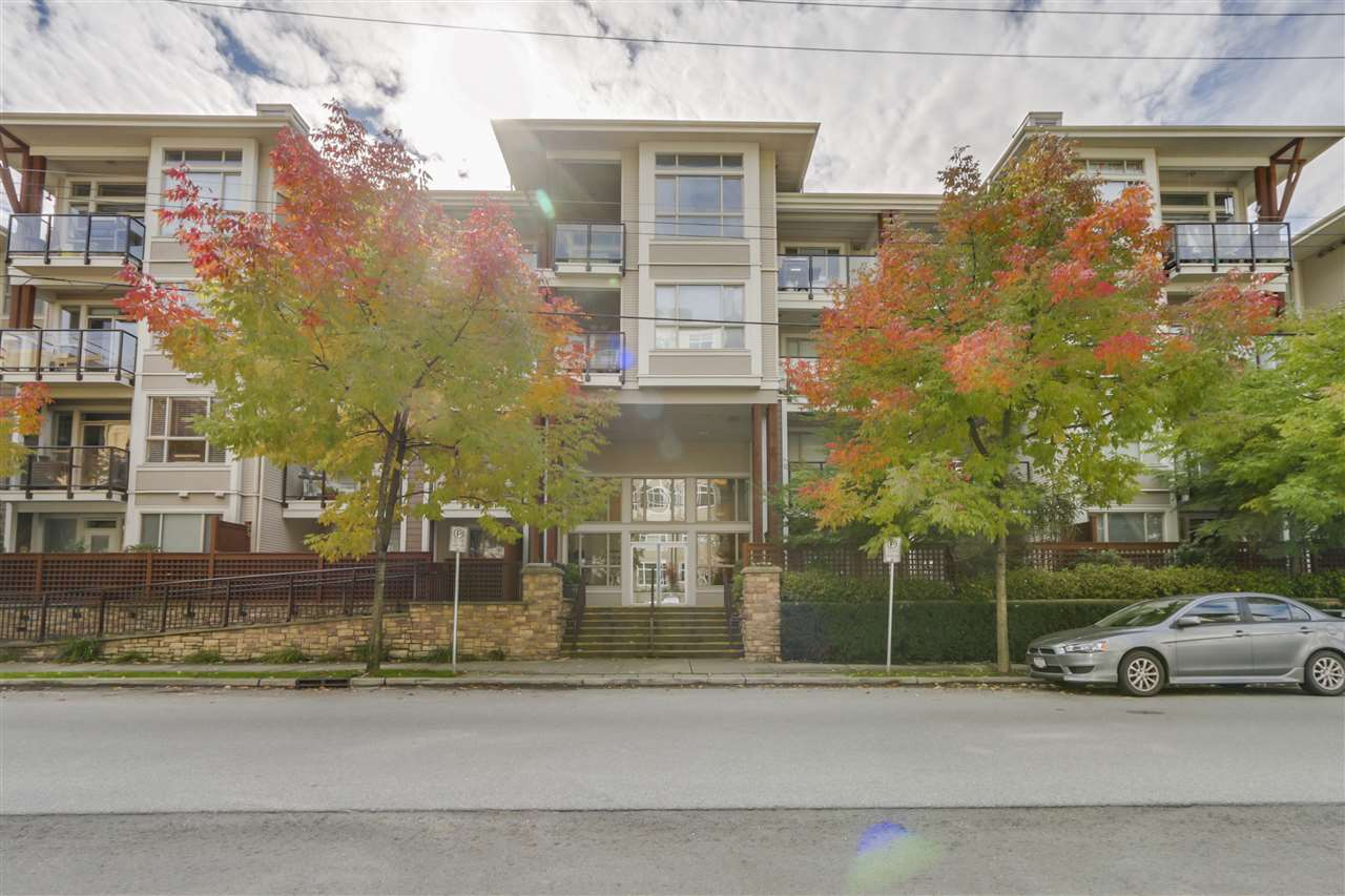"Main Photo: 314 2484 WILSON Avenue in Port Coquitlam: Central Pt Coquitlam Condo for sale in ""VERDE"""