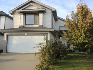 Main Photo: 372 Galbraith Close in Edmonton: Zone 58 House for sale : MLS(r) # E4041866