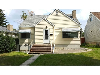 Main Photo: 12231 104 Street in Edmonton: Zone 08 House for sale : MLS(r) # E4048072