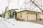 Main Photo: 1038 CARTER CREST Road in Edmonton: Zone 14 House Half Duplex for sale : MLS(r) # E4048175