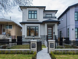 Main Photo: 5838 FLEMING Street in Vancouver: Mount Pleasant VE House for sale (Vancouver East)  : MLS(r) # R2132707