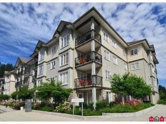 Main Photo: 305 14859 100TH AVENUE in : Guildford Condo for sale : MLS® # F1305986