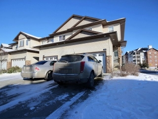 Main Photo: 102 41 Summerwood Boulevard: Sherwood Park Townhouse for sale : MLS(r) # E4050969
