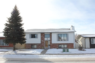Main Photo: 4519 26 Avenue in Edmonton: Zone 29 House for sale : MLS(r) # E4052490