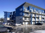 Main Photo: 417 610 Calahoo Road S: Spruce Grove Condo for sale : MLS(r) # E4053073
