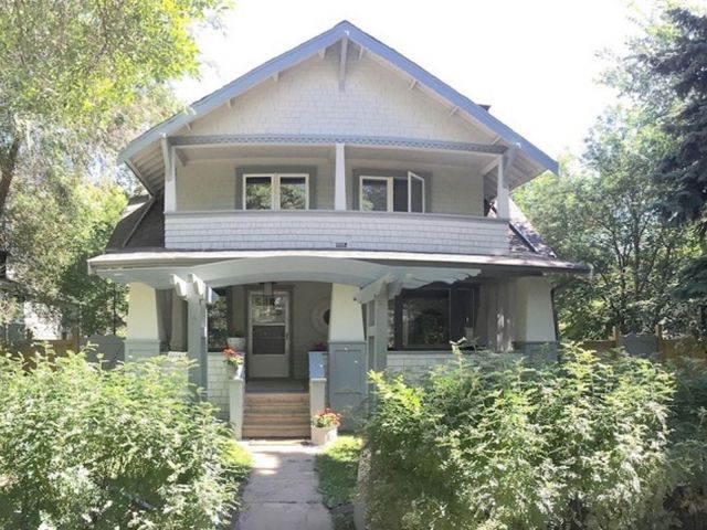 Main Photo: 11141 63rd Street in Edmonton: Zone 09 House for sale : MLS® # E4053165
