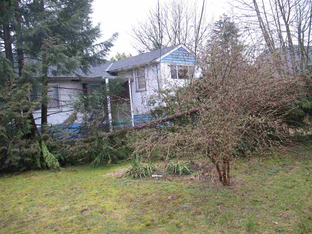 "Main Photo: 2124 SALISBURY Avenue in Port Coquitlam: Glenwood PQ House for sale in ""Oxford Hts"" : MLS(r) # R2145813"