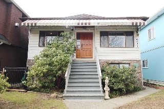 Main Photo: 6427 QUEBEC Street in Vancouver: Main House for sale (Vancouver East)  : MLS(r) # R2146813