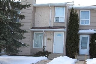 Main Photo: 14114 22A Street in Edmonton: Zone 35 Attached Home for sale : MLS® # E4054884