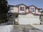 Main Photo: 9134 166 Avenue in Edmonton: Zone 28 House Half Duplex for sale : MLS(r) # E4055346