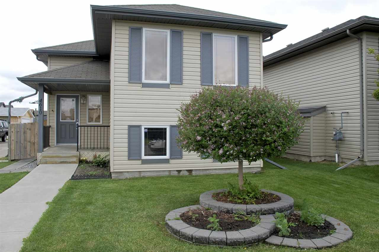 Main Photo: 4610 South Park Drive: Stony Plain House for sale : MLS® # E4056418
