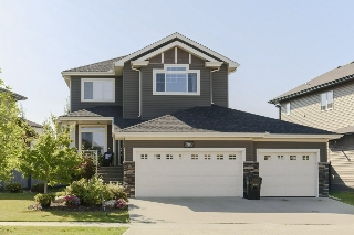 Main Photo: 305 Bridgeport Place: Leduc House for sale : MLS® # E4056995