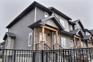 Main Photo: 16 9515 160 Avenue in Edmonton: Zone 28 Townhouse for sale : MLS(r) # E4057300