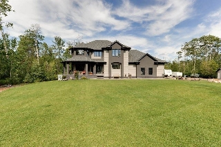 Main Photo: 51543 RR 220: Rural Strathcona County House for sale : MLS(r) # E4059326